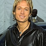 Keith Urban in 2001
