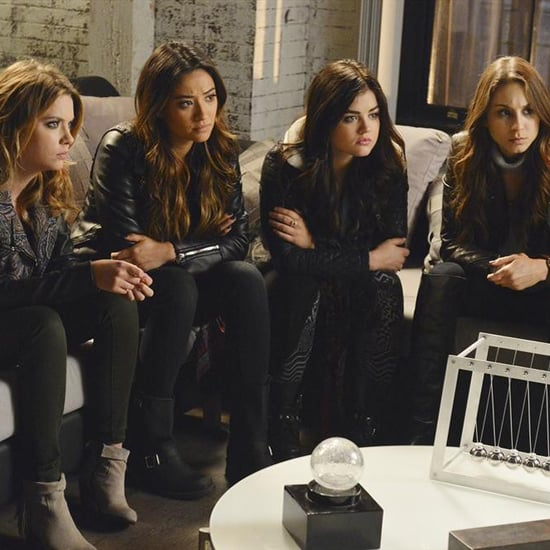 Pretty Little Liars Season 4 Finale Recap