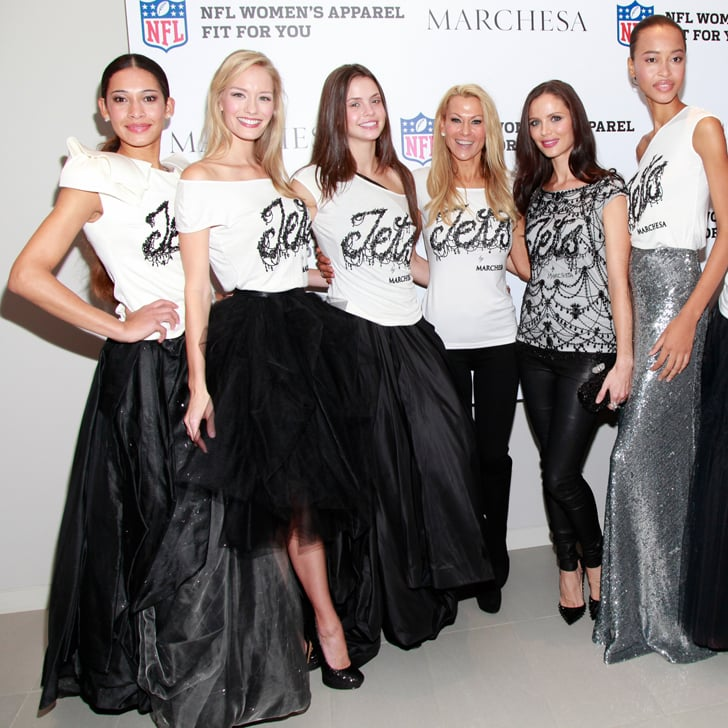Marchesa For the NFL