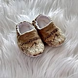 Game of Thrones Baby Shoes