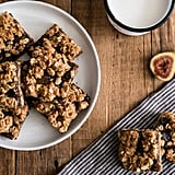 Fig Oatmeal Bars