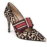 Sam Edelman Maeve Genuine Calf Hair Pumps