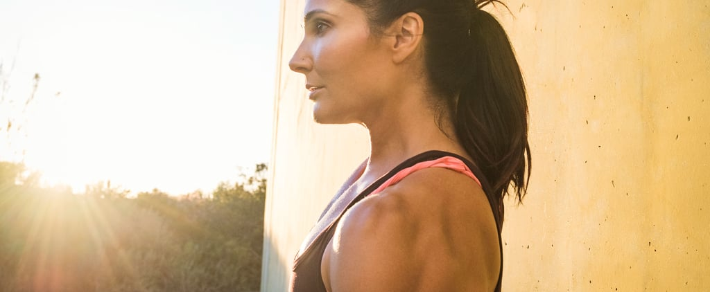 60-Minute CrossFit Home Workout