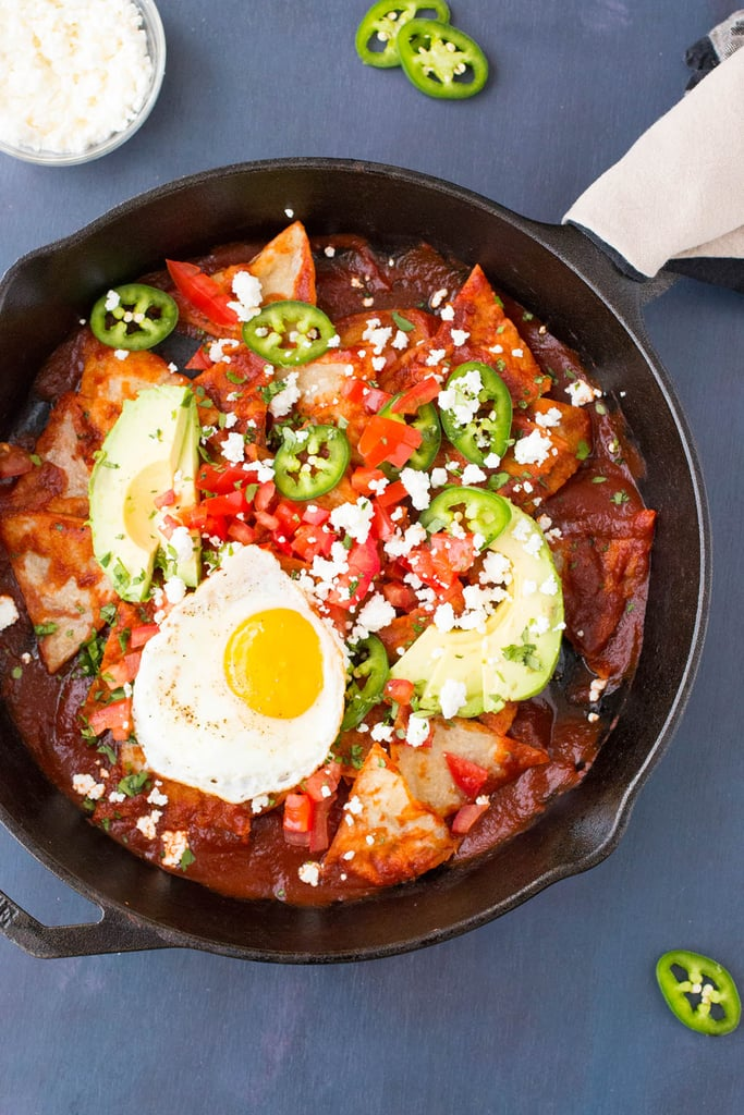 Traditional latin breakfast recipes popsugar latina forumfinder Gallery