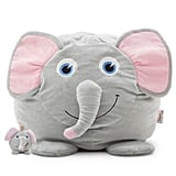 Emerson the Elephant Bean Bag, ($59)