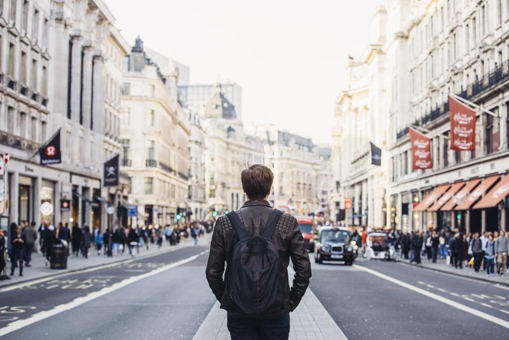 Go on a walking tour.