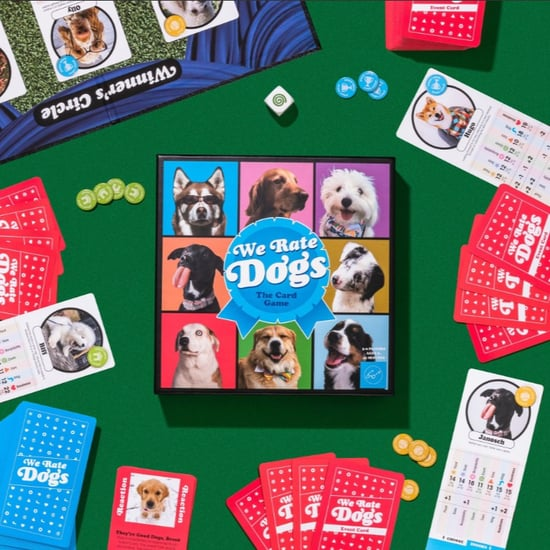 We Rate Dogs Card Game