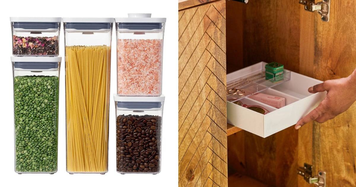 20 Genius Ways You Can Finally Reorganize Your Messy Cabinets