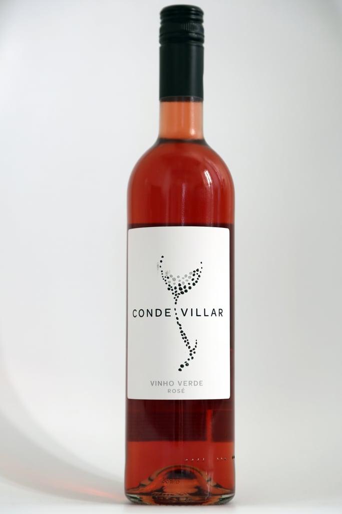 2012 Conde Villar Rosé Vinho Verde