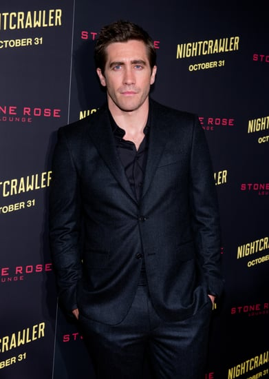 Pictures of Jake Gyllenhaal Over the Years