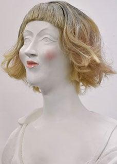 Marie Antoinette Undergoes Modern Plastic Surgery