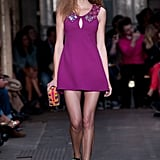 Moschino Cheap & Chic Spring 2013 | Runway