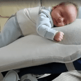 Why Everyone on the Internet Has Probably Seen This Bizarre Baby Chair