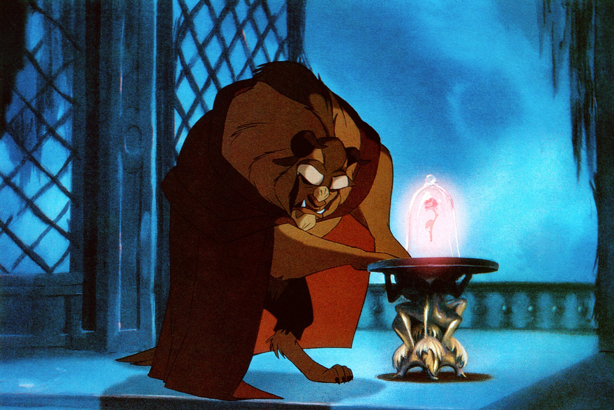 Why Beauty And The Beast Is Actually Terrifying Popsugar Australia Entertainment