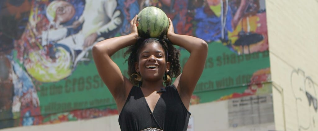 Meet the Woman Bringing Low-Cost Organic Options to Food Deserts