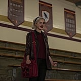 Chilling Adventures of Sabrina, Part 3