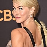 Julianne Hough Wore a Simple Black Ribbon in Her Hair — and It's Incredibly Elegant