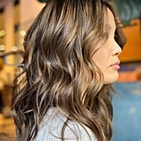 Summer 2020 Hair Color Trend: Dark Honey Blond