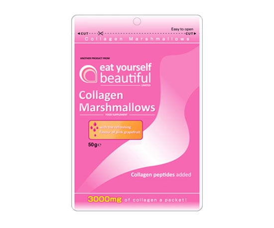 Collagen Marshmallows