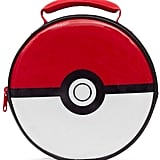 Pokémon Ball Lunch Kit