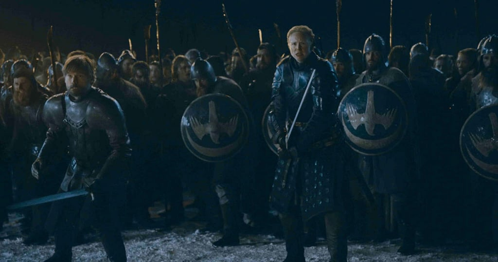Who Dies in the Battle of Winterfell in Game of Thrones?