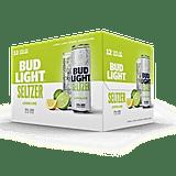Bud Light Seltzer Lemon Lime 12-Pack