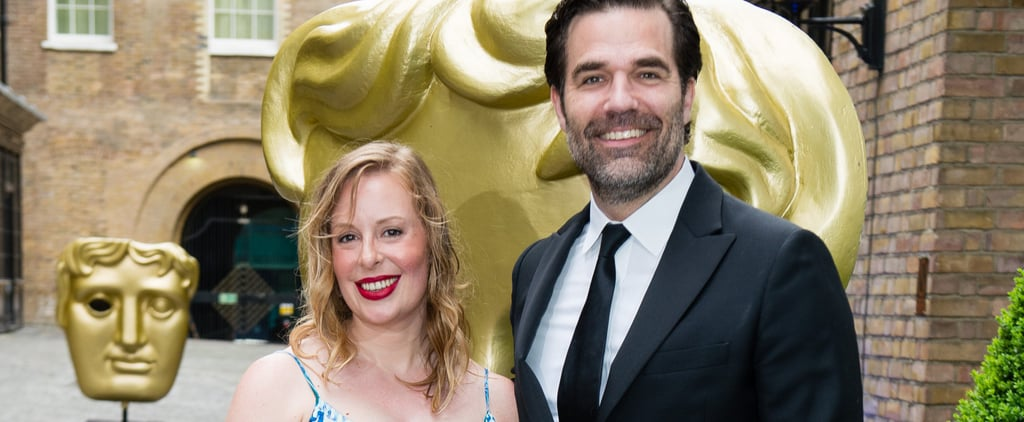 Rob Delaney Welcomes Baby After Son's Death