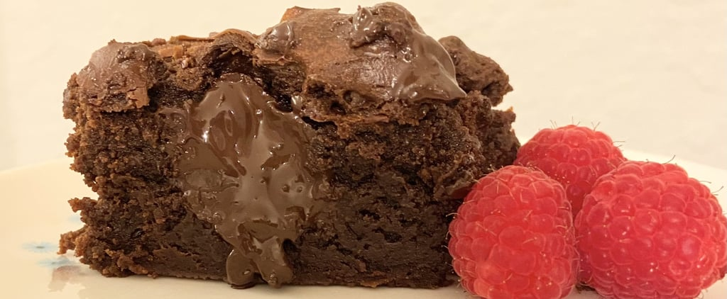 100-Hour Brownies Recipe and Photos