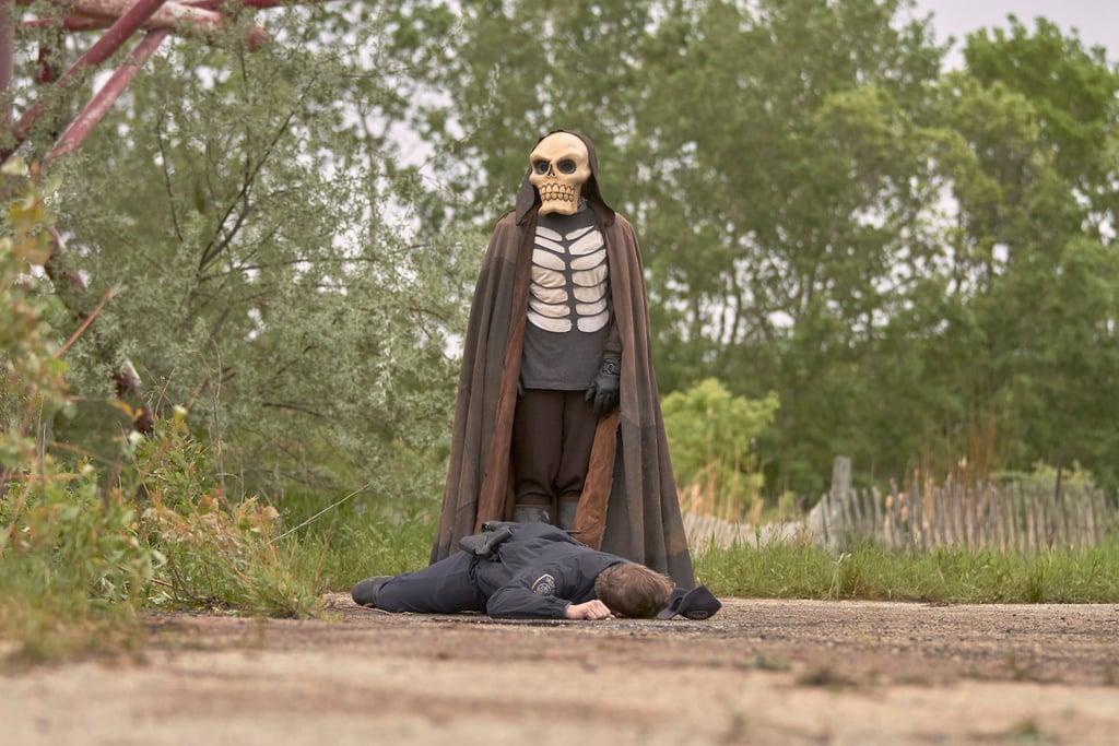 Season 1: Candle Cove | Is Channel Zero Scary? | POPSUGAR ...