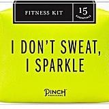 Pinch Provisions 'Fitness' Kit ($22)