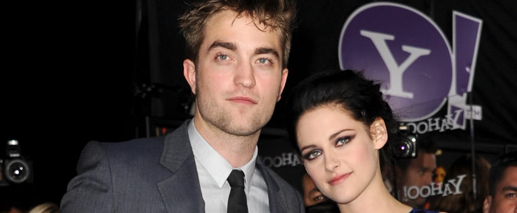 Robert Pattinson Quote About Kristen Stewart June 2018