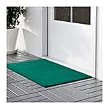Oplev Green Doormat ($9)