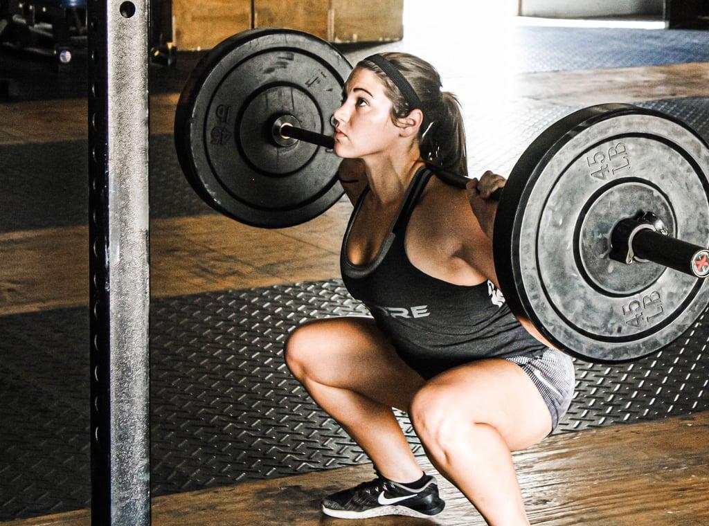 Charlotte's Workouts