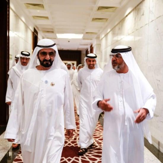 الإمارات العربيّة المتحدة أكثر الدول سخاءً في العالم 2018