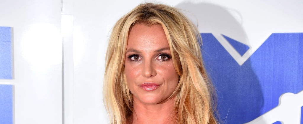 Britney Spears Addresses Those Lip-Syncing Rumours Once and For All