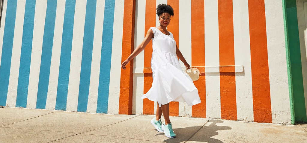 Stylish Workout Shoes For Every Day