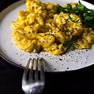 Secret-Ingredient Scrambled Egg Recipes
