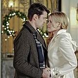 Lifetime's Matchmaker Christmas (Dec. 7, 6 p.m. ET)