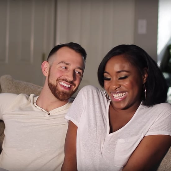 Watch Love Is Blind's Lauren and Cameron's YouTube Bloopers