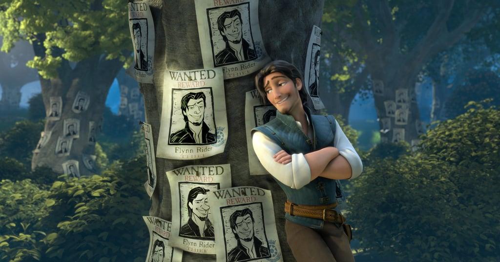 The Hottest Disney Princes