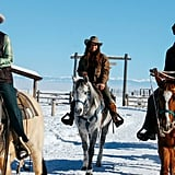 Colorado Ski & Horse Ranch Adventure (Red River, CO)
