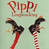 Pippi Longstocking by Astrid Lindgren ($6) Pippi Longstocking is not your ordinary kiddo, but her high-spirited hijinks will inspire your little one to want to be spunky and carefree just like Pippi.