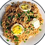 Ramen Salad With Hard-Boiled Eggs