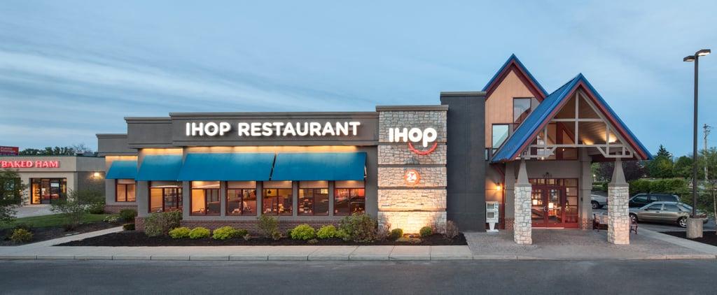 IHOP's Most Popular Breakfast Order Plus 9 More Insider Secrets
