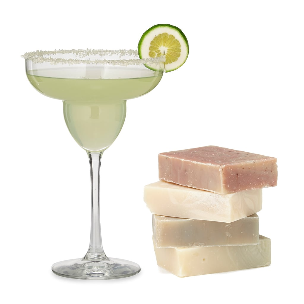 Tropical Cocktail Happy Hour Soaps ($28)