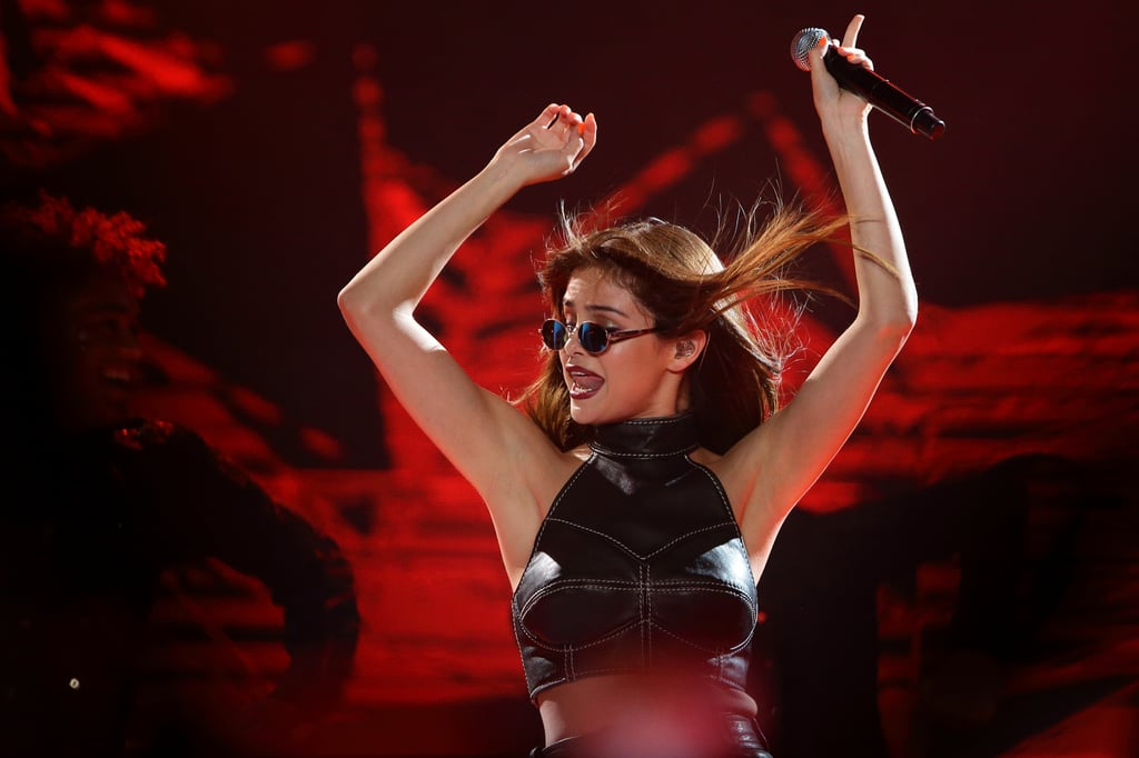 Selena gomez tour dates in Australia