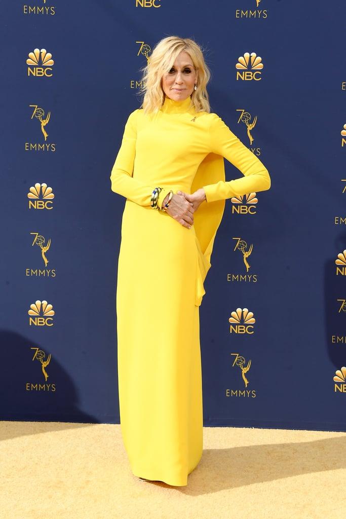 Judith Light at the 2018 Emmys
