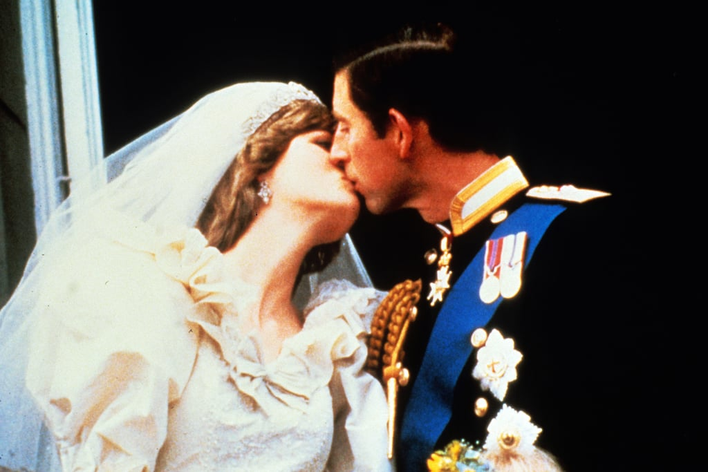 Princess Diana and Prince Charles Were the First Royal Couple to Do This on Their Wedding Day