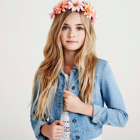 Forever 21 Launches Kids' Clothing Line