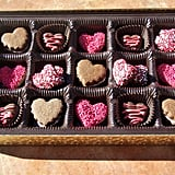 Box o' Hearts Gourmet Dog Treats